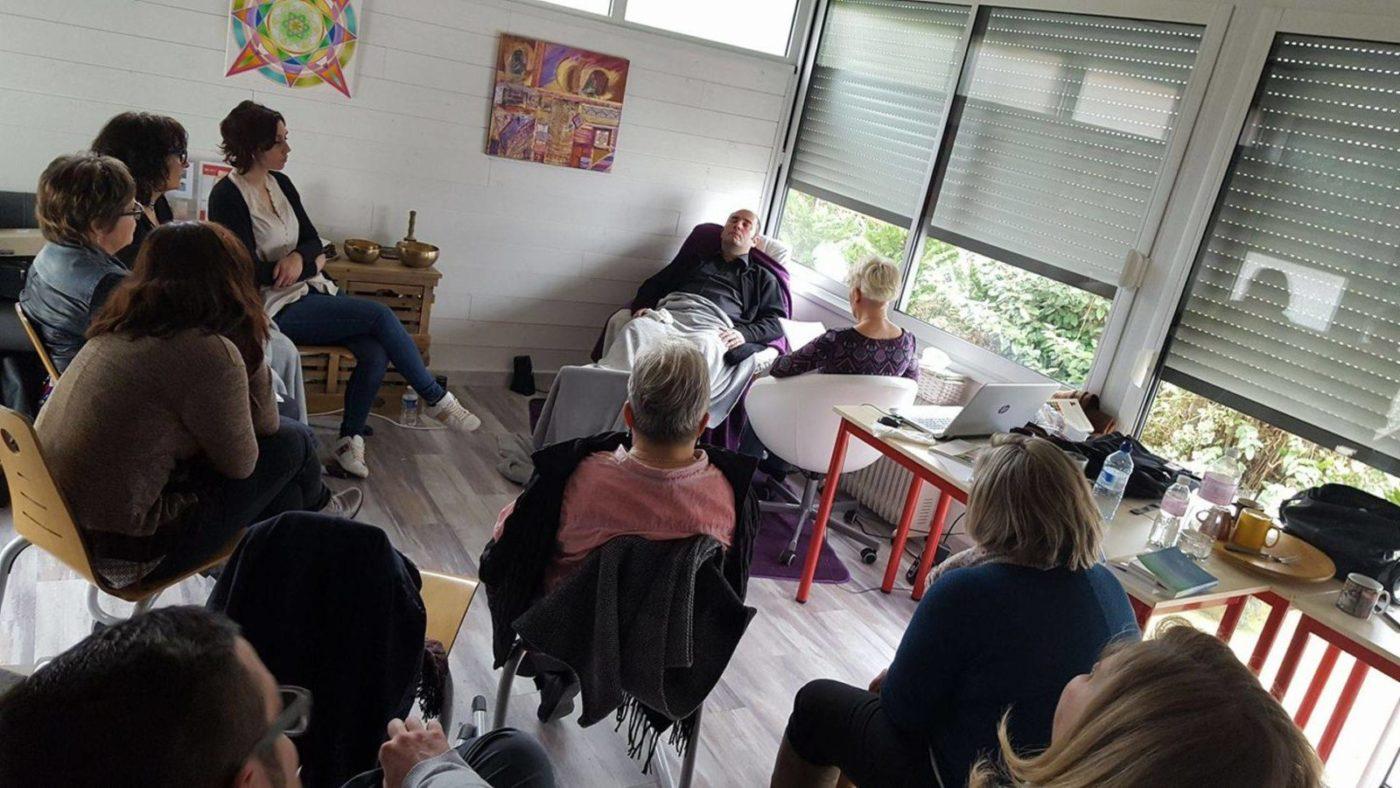 Formation à l'hypnose thérapeutique
