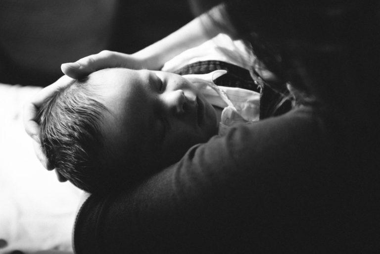 Maternité avec l'hypnose