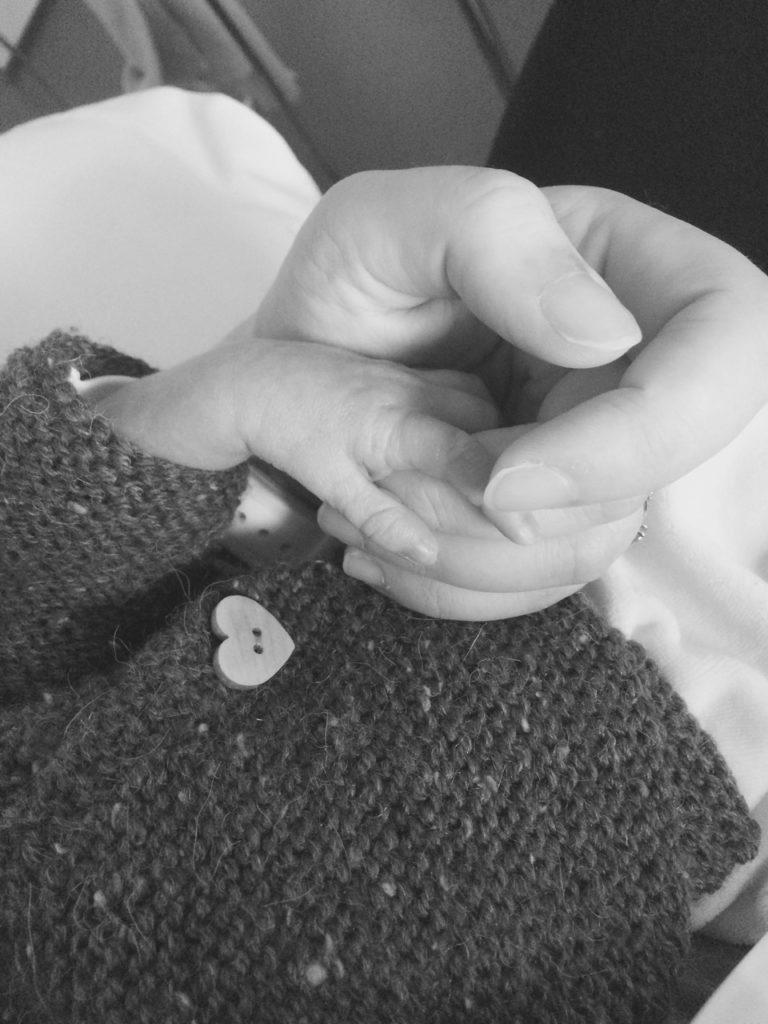 Maternité grâce à l'hypnose