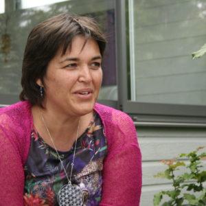 Magalie THIBAUD-LEROY formatrice hypnose